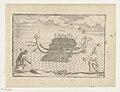 Coracora van de Banda-eilanden, 1599, RP-P-OB-75.392.jpg