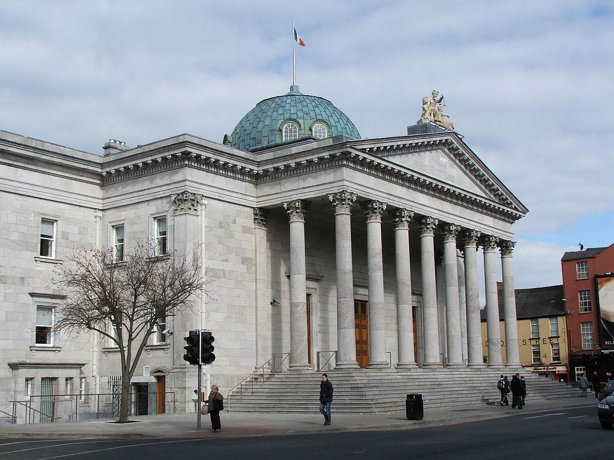 Washington Street, Cork - Wikipedia
