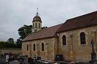 Cormelles-le-Royal - Église Saint-Martin (2).JPG