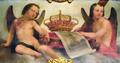 Coroa de D. José I - Palácio das Necessidades.png