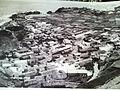 Corvo, início do Séc, XX, Vila do Corvo, Arquivo de Villa Maria, Angra do Heroísmo, ilha Terceira, Açores.jpg