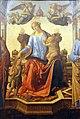 Cosimo rosselli, madonna col bambino e s. giovannino tra i ss. giacomo e pietro, da cestello 02.JPG