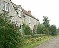Cottages at Gosling Street - geograph.org.uk - 535087.jpg
