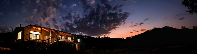 Country house at sunset.jpg