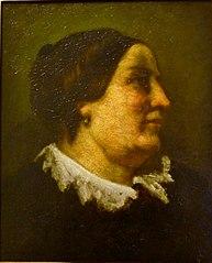 Portrait of Mrs. Andler