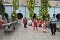 Courtyard - Bandel Basilica - Hooghly - 2013-05-19 7798.JPG