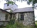 Covenham St Bartholomew church, Lincs - geograph.org.uk - 49097.jpg