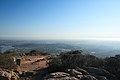 Cowles Mtn. Top lkg SW - panoramio.jpg