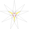 Crennell 18th icosahedron stellation facets.png