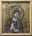 Cristo entra a gerusalemme, dall'oratorio di giovanni VII già in san pietro, 705-706.jpg