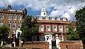 Cromwell House, Highgate - geograph.org.uk - 1919423.jpg