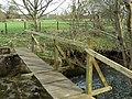 Crossing the Dreel - geograph.org.uk - 1237307.jpg