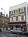Crown and Sceptre, Kensington - geograph.org.uk - 1508597.jpg
