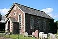 Cruwys Morchard, Nomansland Congregational Church - geograph.org.uk - 234978.jpg