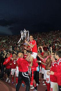 2011 Bulgarian Cup Final Football match