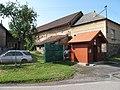 Ctiboř (okres Benešov), autobusová zastávka.jpg