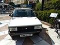Cuerpo Nacional de Policía (España), Radio-Patrulla SEAT 131, PMM 2239 (30011048407).jpg