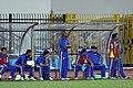 Cuerpo Tecnico de Venezuela Copa Mundial de Fútbol Sub-20 de 2009.jpg