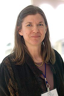 Judith Curry American climatologist