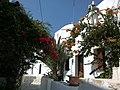Cyclades Folegandros Hora Kastro Ruelle - panoramio (1).jpg