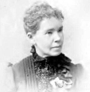 Cynthia S. Burnett - Image: Cynthia S. Burnett