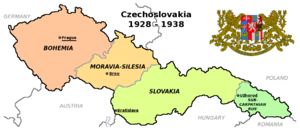 Czechoslovakia IV