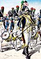 Défilé des chasseurs à pied de la Garde impériale.jpg