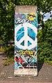 Dülmen, Charleville-Mézières-Platz, Berliner Mauer -- 2019 -- 7461.jpg