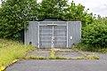 Dülmen, Kirchspiel, ehem. Sondermunitionslager Visbeck, Bunker der US Army -- 2019 -- 6525.jpg