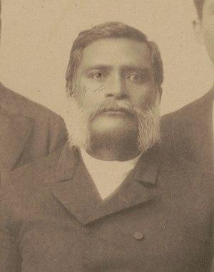 David William Pua - Image: D. W. Pua (1893 crop)