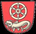 DEU Klein-Welzheim COA.png