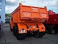DOD PROBO BUS 2014, Tatra 148, zezadu.jpg
