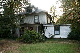 D.O. Harton House