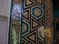 DSC04425f Istanbul - Museo arch. - Padiglione ceramiche - Foto G. Dall'Orto 28-5-2006.jpg