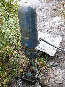 Hydraulic Ram Wikipedia