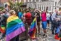 DUBLIN 2015 LGBTQ PRIDE PARADE (WERE YOU THERE) REF-106068 (18589157264).jpg