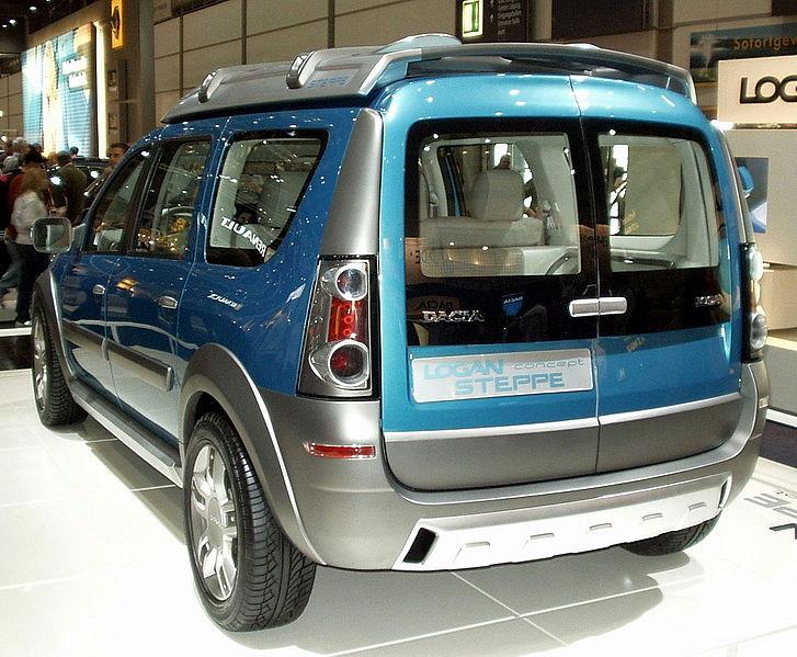 Dacia (official topic) 727px-Dacia_Logan_Steppe_Concept_Heck