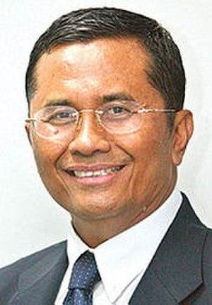 Dahlan Iskan - Dahlan Iskan in 2013