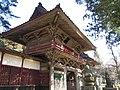 Daiyuji sanmon1, Minamisanriku.jpg
