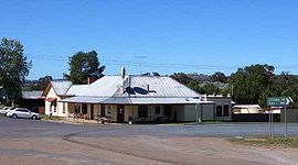 Dalton NSW hotel