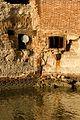 Damaged Fort Wall, Fort Jefferson (6022623832).jpg