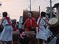 Dançando em Kozakai - panoramio.jpg