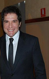Daniel (Brazilian singer) Brazilian sertanejo singer and occasional actor