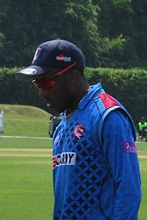 Daniel Bell-Drummond cricketer