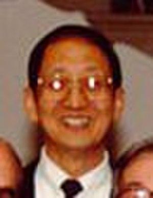 Daniel C. Tsui - Daniel C. Tsui