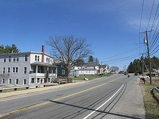 East Merrimack, New Hampshire Census-designated place in New Hampshire, United States