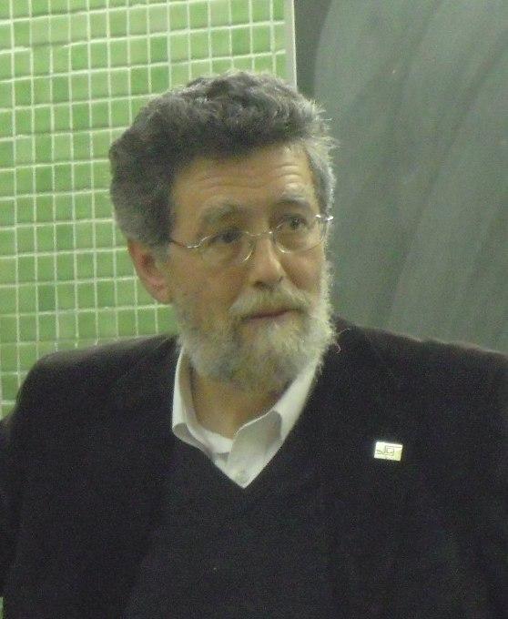 Darío Xohán Cabana 2012