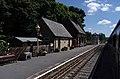 Darley Dale railway station MMB 02.jpg