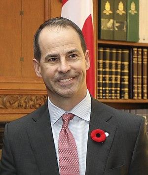 Darryl White (banker) - White in 2017
