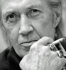 David Carradine, 2006.